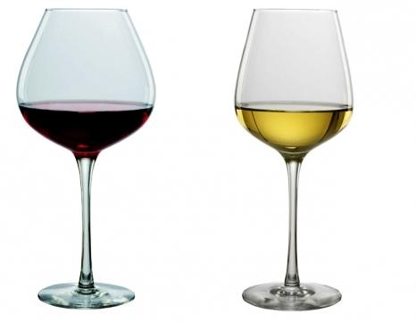Et glass vin