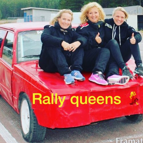 rallyqueens