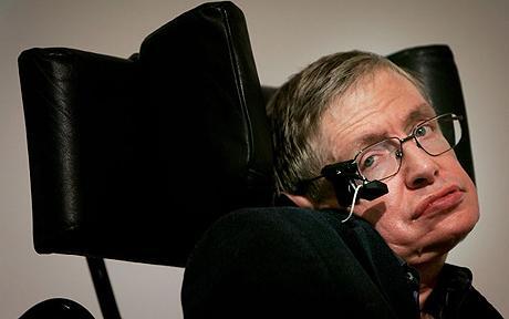 Stephen Hawkin er død. Le som hans utrolige kjærlighetsliv