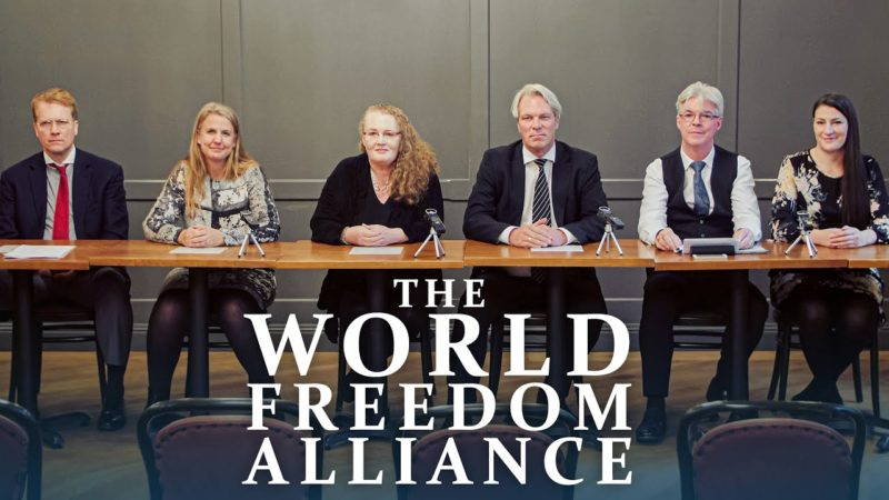World FreedomAlliance